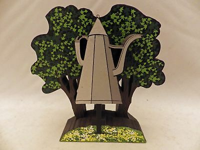 Shelia's Collectibles - Coffee Pot - Sights to See Series # SEE05
