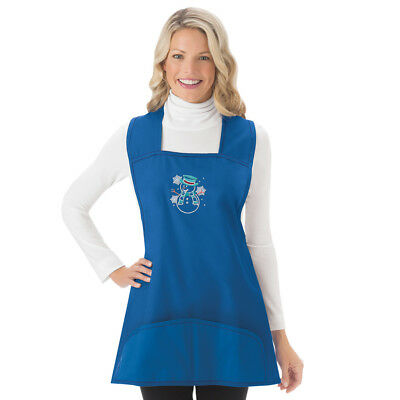 Christmas Holiday Cobbler Aprons, by Collections Etc