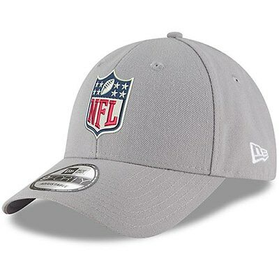 c320fa27d NEW ERA NFL Shield White Logo 9FORTY Adjustable Hat -  21.95