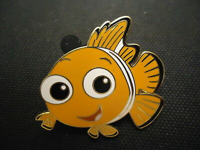 Disney Finding Nemo Nemo Pin