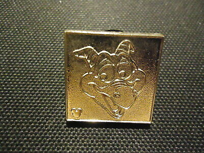 Disney Wdw 2011 Hidden Mickey Series Colorful Figment Collection Chaser Pin