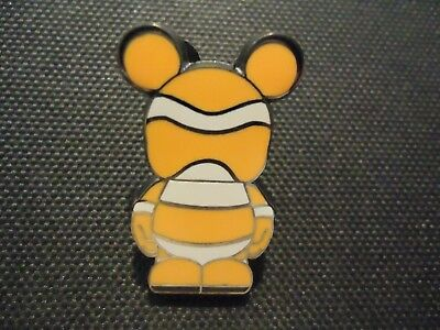 Disney Vinylmation Jr #2 Series Finding Nemo Nemo Mystery Pin