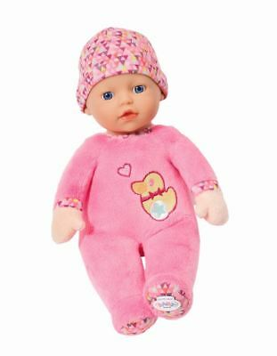 Zapf Creation 825310 BABY born® First Love 30 cm