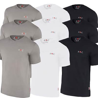 AC by Andy Hilfiger 3er Pack T-Shirts - V-Neck ( H4 )