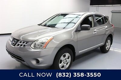Nissan Rogue S Texas Direct Auto 2011 S Used 2.5L I4 16V Automatic FWD SUV