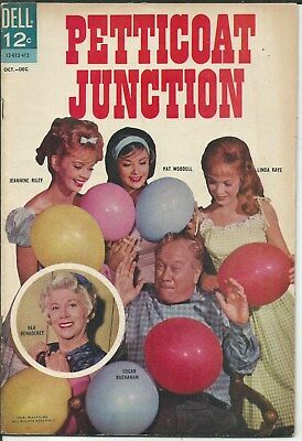 "Buy-It-Now Blowout! Complete Run! ""petticoat Junction"" From 1964-1965"