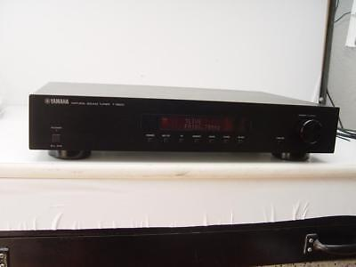 Yamaha T-S500 Stereo RDS Tuner