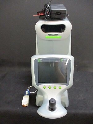 zView iZon Medical Autorefractor Optometry Device - Fully Tested