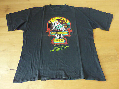 T-Shirt JOEY DUNLOP Isle of Man 1994 Formula 1 TT Senior Tourist Trophy Junior