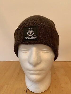 9f559915 Timberland Winter Hat Beenie One Size Fits Most New Free Shipping Today