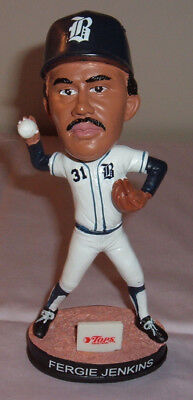 Fergie Jenkins Buffalo Bisons SGA Bobblehead Cubs Limited Edition Only 2000 Made