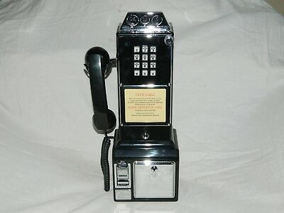 Authentic Thomas Pay Phone Collectors Edition