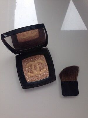 Chanel Radiant Glow Highlighter 1803 RELIST