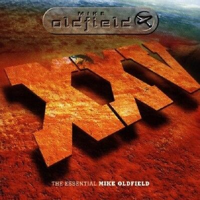 Mike Oldfield The Essential CD NEW Tubular Bells/Portsmouth/Moonlight Shadow+