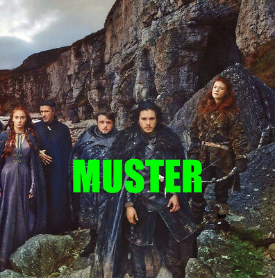 Game of Thrones - Cast-Foto