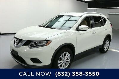 Nissan Rogue SV Texas Direct Auto 2016 SV Used 2.5L I4 16V Automatic FWD SUV
