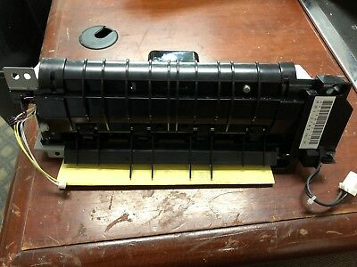 HP LaserJet P3005 / M3027 / M3035 Fusing Assembly RM1-3740 NICE WORKING PULL