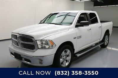 Ram 1500 Lone Star Texas Direct Auto 2017 Lone Star Used 5.7L V8 16V Automatic RWD Pickup Truck