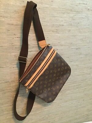 0d11b2efbb LOUIS VUITTON BORSA uomo - EUR 420,00 | PicClick IT