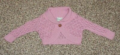 Girls' Clothing (newborn-5t) Ralph Lauren Baby Girls All In One Nwt Aged 9 Months Clothing, Shoes & Accessories gc1