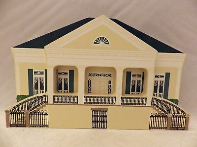Shelia's Collectibles - AP - Beauregard-Keyes House - Jazzy N.O. Series - #JN004