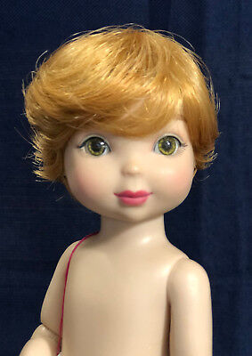"Tonner ""Very Odd Hutch"" DR SEUSS 10"" DOLL 2013 - with NEW BODY & NEW WIG"