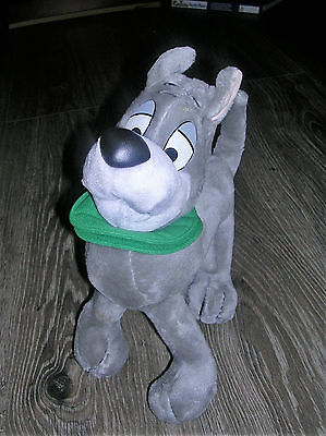 """Hanna-Barbera Jetson's Dog Astro Plush Toy by Applause 12"""" Tall"""