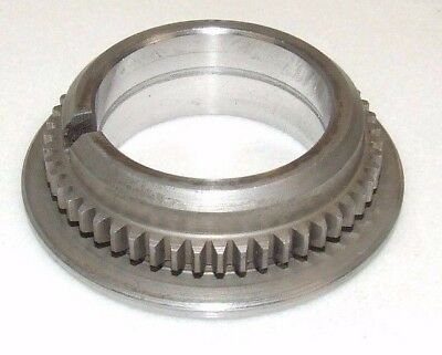 AMMCO 4000 4100 BRAKE LATHE FIXED FRICTION DISC # 3077 variable speed gear box