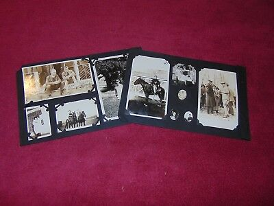 Original 1930's Photos Of Abdicated King Edward Viii Duke Of Windsor