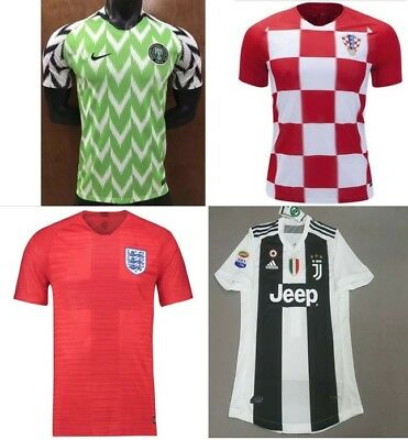 2018 2019 Home And Away Soccer   Football Jerseys For Men And Kids In All f3b1f2f51