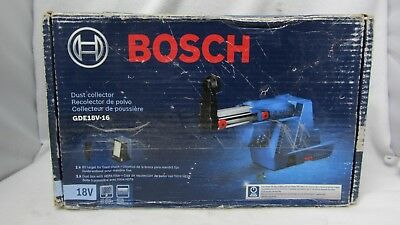 Bosch GDE18V-16 SDS-Plus Dust Collector