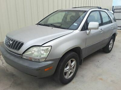 Trunk/Hatch/Tailgate With Spoiler Fits 99-03 LEXUS RX300 193857