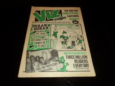 Viz Comic No 10 ORIGINAL & GENUINE
