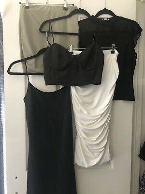 Bulk Womens Clothes - Size 8 - S - Going Out - Festival - Work
