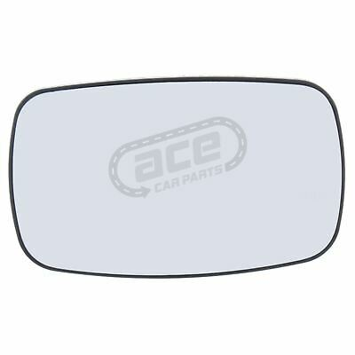 Ford C-Max 2011-2017 left near side heated convex mirror glass /& plate 107LSHP