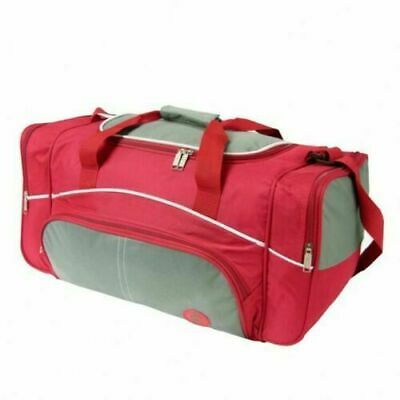 Large Sports Cabin Travel Holdall Luggage Carry Cargo Weekend Business Gym Bag
