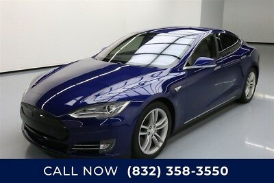 Tesla Model S 70D Texas Direct Auto 2015 70D Used Automatic AWD