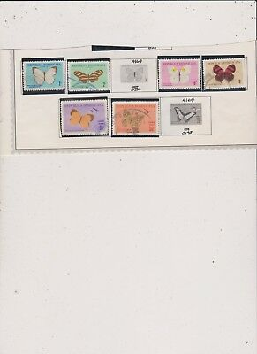 Dominican Republic  Stamps-Lot 13