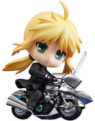 Fate/Zero Saber Zero Nendoroid #258 Action Figure *NEW*
