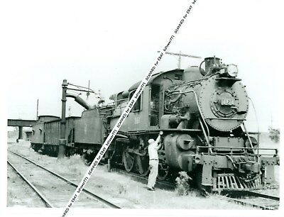 CNJ Central Railroad of New Jersey T32 (L-5DS) 161 Winslow Jc 1940's