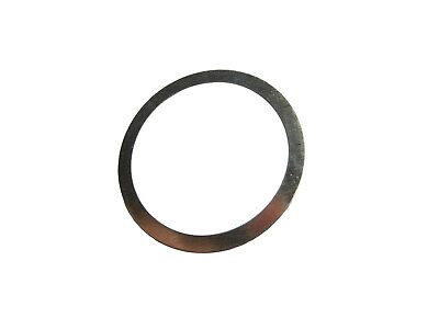 """Headset Bearing Micro Shim Spacer 0.25mm x 28.6mm Suits 1-1/8"""" PT-67M"""