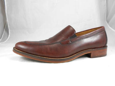 b5cd3e1dbb3 Gently Worn  250 COLE HAAN Madison Grand OS Split Toe Venetian Loafer Men s  10