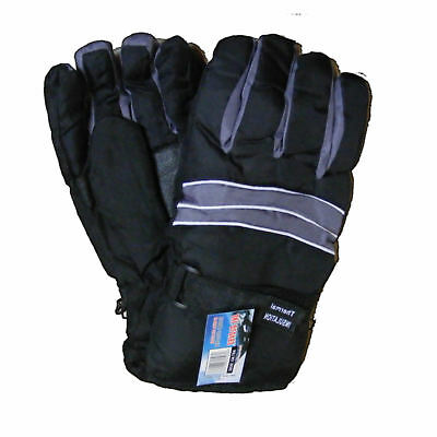 New Quality Plush Thermal Warm one size fits all Ski Snow Gloves Winter Warmers