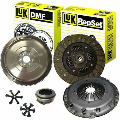 For Vw Passat 2005- 3C2 3C5 1.9Tdi Solid Mass Flywheel Clutch Bkc Bxe Bls 105Bhp