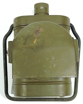 British WWII No.1 Electric Lamp