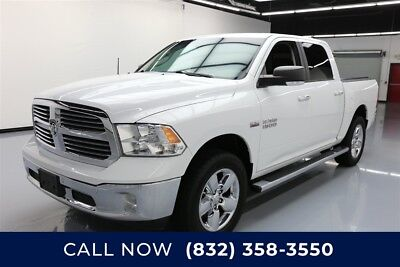 Ram 1500 Lone Star Texas Direct Auto 2014 Lone Star Used 5.7L V8 16V Automatic 4WD Pickup Truck