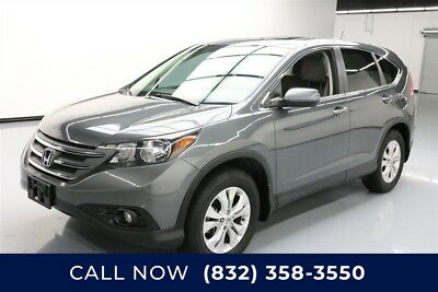 Honda CR-V EX Texas Direct Auto 2013 EX Used 2.4L I4 16V Automatic FWD SUV Premium