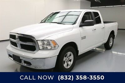 Ram 1500 SLT Texas Direct Auto 2018 SLT Used 3.6L V6 24V Automatic RWD Pickup Truck