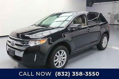 Ford Edge Limited Texas Direct Auto 2014 Limited Used 3.5L V6 24V Automatic AWD SUV
