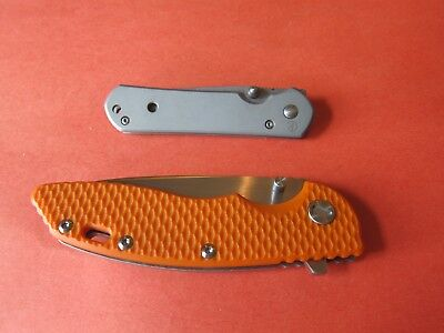 """2 Very Nice New Folders """"Made in China"""" Knives Very Good Price"""